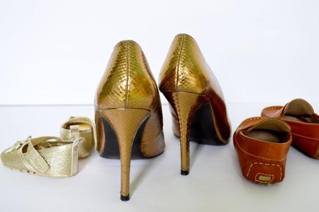 Foto zapatos