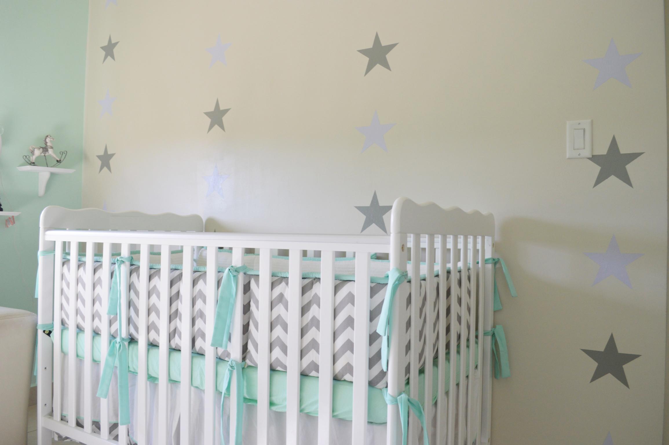 Cuarto bebe cuarto bebe estilos para decorar el cuarto - Habitacion bebe ...