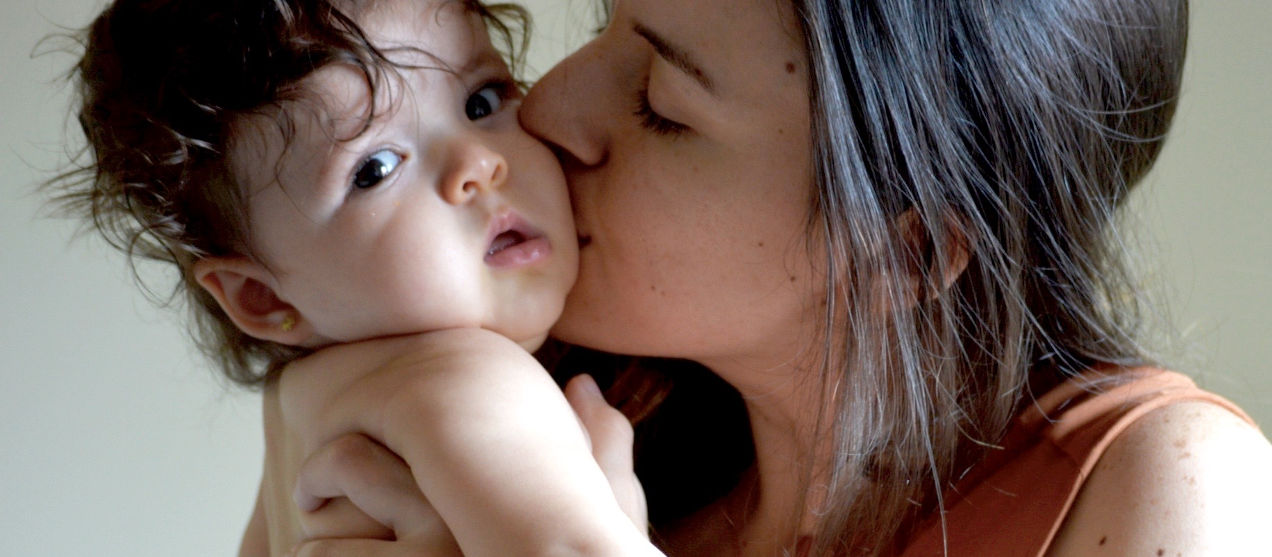 ¿Qué es ser mamá?