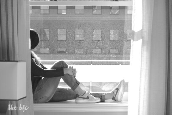 Depresion post parto